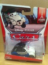 "DISNEY CARS DIECAST - ""Louis Larue"" - (New) - Combined Postage"