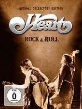 Heart - Rock & Roll - Special Collectors Edition