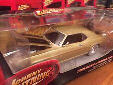 Johnny Lightning 1:24 1969 Chevy Camaro Z/28 Item 53564