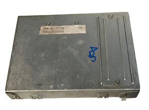 1985 Oldsmobile Custom Cruiser 5.0 ECM ECU Engine Control Module | 1227076