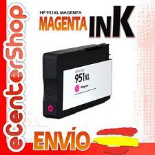 Cartucho Tinta Magenta / Rojo NON-OEM 951XL - HP Officejet Pro 8100