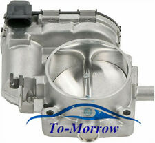 Throttle Body OEM For Mercedes Benz C55 C280 C230 C300 CLK500 E350 ML350 ML500