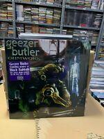 Geezer Butler Black Sabbath LP Ohmwork Versiegelt 2020
