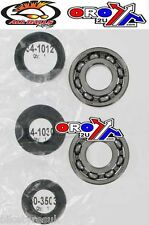 YAMAHA YZ80 YZ 80 1974 - 1992 All Balls Vilebrequin Roulement & kit joint