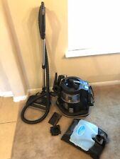 Rainbow E-2 Black Vacuum Cleaner and Aquamate