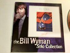 Stuff by Bill Wyman (CD, Feb-2007, Castle Music Ltd. (UK))