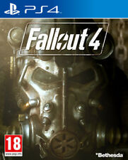 Koch Media Bethesda Fallout 4 per Ps4 versione Italiana