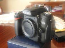 Nikon D90  Body  Solo Corrpo perfetta Soltanto 1697 Scatti .