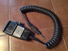 Telex TEL 66T Transistorized Noise Canceling Microphone