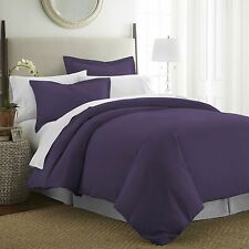3 Piece Patterned Duvet Cover Sets - 8 Beautiful Designs - 100%  Microfiber