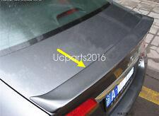 Primer / unpainted Trunk Spoiler Wing 1pcs For Honda Civic 2006-2011 Sedan