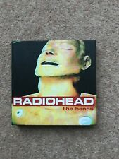 Radiohead – The Bends - 2CDs & DVD - Box set - Collectors Edition