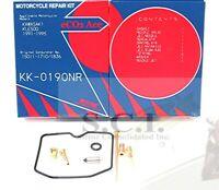 KAWASAKI KLE500  KLE 500 KEYSTER CARBURETOR CARB REPAIR REBUILD KIT 1991 - 95