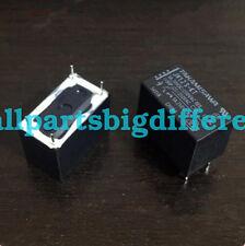 20/50/100pcs JV12S-KT 12VDC New 4Pins Relays 12V