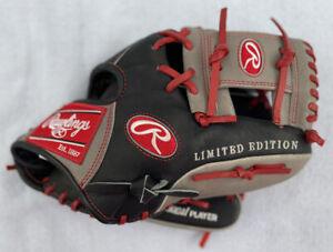 "Rawlings HEART OF THE HIDE Infielders Baseball Glove PRO204NGI 11.5"" BRAND NEW!"
