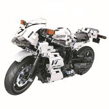 Ducati Superbike Technical Brick Model - 716 pieces, 1:6 Scale