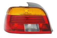 FEUX ARRIERE LEFT LED RED AMBER BMW SERIE 5 E39 BERLINE M PACKET 09/2000-06/2003