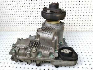 BMW X3 TRANSFER CASE OEM 2007-2012 WITHOUT ACTUATOR MOTOR INCLUDED