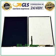 """DISPLAY LCD RETINA APPLE IPAD 5 Air A1474 A1475 A1476 9,7"""" SCHERMO MONITOR"""