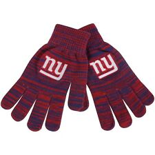 New York Giants NFL Colorblend Gloves
