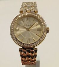 Police Ladies' Gold Magnificence Watch PL14616MSG/06M