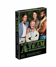 A-Team : Season 2 (DVD, 2005, 6-Disc Set) as NEW