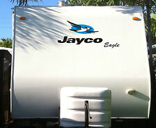jayco eagle decal jayco sticker graphics rv camper trailer RV