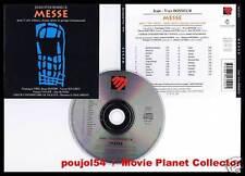 "BOSSEUR ""Messe"" (CD) D.Pagliardini 1997"