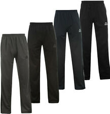 Lonsdale Men's 2S Joggers SIZE S M L XL 2XL 3XL Fitness Pants Tracksuit Bottoms