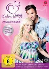 Daniela Katzenberger - Mit Lucas im Babyglück (2016) - DVD - NEU&OVP