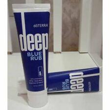 doTERRA Deep Blue Rub Cream Soothing Blend 120ml DHL Ecom Shipping
