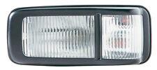 Side Marker Light Assembly Left Maxzone 313-1402L-AS