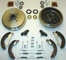 VW Polo 6N2 Bremsen Bremstrommel Bremsbacken Zubehör Radzylinder