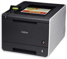 HL4570CDWZU1 - Brother HL-4570CDW Workgroup Laser Printer