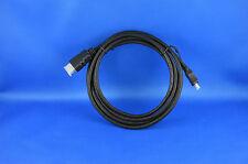 High Speed HDMI® Kabel mit Ethernet A->D HDMI™ A-Stecker>HDMI™ D-Stecker Micro 3