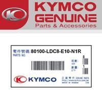 Bavettes Arrière Inférieure KYMCO 80100-LDC8-E10-N1R