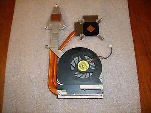 ACER Aspire 7535G Ventilateur Radiateur