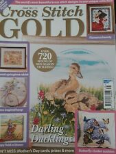 Cross Stitch Gold magazine - Issue 135