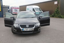 VW PASSAT ESTATE 2007 2LT SPORT TDI FOR SPARES OR REPAIR 156000 MILES