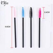 X1 Eyelash Eyebrow Brush Mascara Applicator Mini Brush Comb Makeup Tool