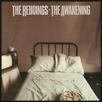 LP-REDDINGS-THE AWAKENING -LP- NEW VINYL RECORD