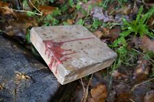 Dybbuk box - The real deal! Wax sealed very old box