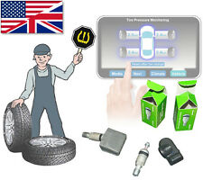 Prodiags automotive e-Learning course - Tyre Pressure Monitoring System