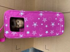 American Girl Doll With Clothing and Accessories