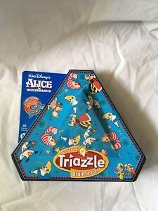 Triazzle Brian Teaser Disney's Alice in Wonderland