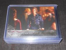 The Vampire Diaries S2 Insert Trading Card Katerina Flashbacks KP3 Call Me Klaus