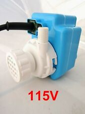 WET SAW WATER PUMP TILE BRICK SAW S2 115V 120V