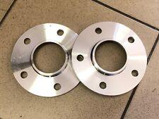 40 mm 2x20mm Espaceurs SCC BMW plaques distance Disques 5//120 72,6