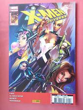 MARVEL UNIVERSE - X-MEN - PANINI COMICS - VF - ANNEE 2015 - N°21 - M03362