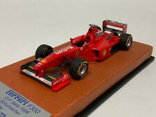 1/43 BBR Ferrari F300 Winner of 1998 Monza GP Schumacher BG166  MG508